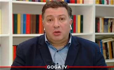 """""""ქართული ოცნება"""" იძულებული იქნება, დანიშნოს არჩევნები"""" - გიგი უგულავა"""