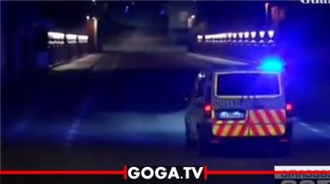 მშვილდისრებით შეიარაღებული 37 წლის მამაკაცი მოქალაქეებს ნორვეგიაში თავს დაესხა
