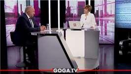 საქართველოს მეოთხე პრეზიდენტი ამბობს, რომ ქვეყანას ყავს პოლიტპატიმრები
