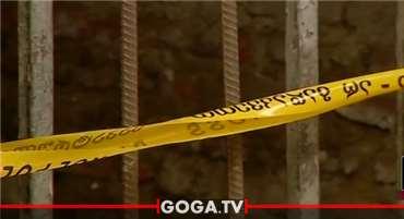 თბილისში მოკლული ქალის ცხედარი იპოვეს