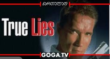 მართალი ტყუილები / True Lies