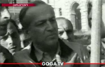 დღეს საქართველოს ეროვნული გმირის, ჟიული შარტვას დაბადების დღეა. ის 77 წლის გახდებოდა