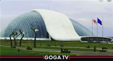 ქუთაისის პარლამენტის შენობა იყიდება - ქუთაისელების შეფასება