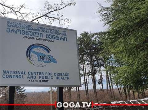 კახეთის რეგიონში საკარანტინო ზონაში მყოფი პირებია რაოდენობა 133-დან 155-მდე გაიზარდა