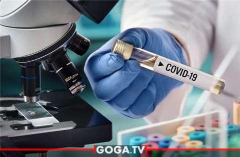 ქუთაისის ლაბორატორიაში კორონავირუსის ახალი ფაქტი დადასტურდა