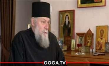 მიტროპოლიტი სტეფანე არაქრისტიანულად და რუსეთიდან გამოგზავნილი ეგზარქოსივით იქცევა