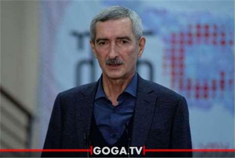 პაატა იმნაძე შიშობს, რომ საქართველოში იტალიის მაგალითი განმეორდება