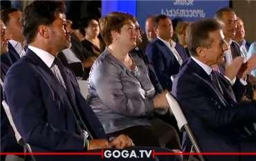 """ერთპარტიული პარლამენტი - კანონები, რომლებსაც """"ქართული ოცნება"""" ვერ მიიღებს"""