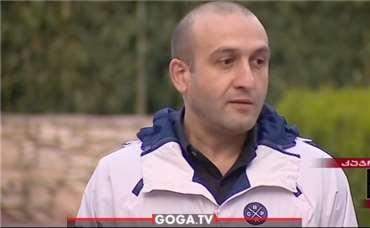 მიმაჩნია, რომ მიხეილ სააკაშვილს ქართულ პოლიტიკაში ჩართულობა არ უნდა აეკრძალოს - იაგო ხვიჩია