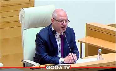 რუსეთსა და საქართველოს შორის თანამშრომლობა დაეხმარება ქვეყანას კრიზისის გადალახვაში - გავრილოვი