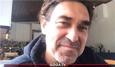 ექსკლუზიური ინტერვიუ თურქული სერიალების პოპულარულ მსახიობ ბურაქ ჰაქისთან