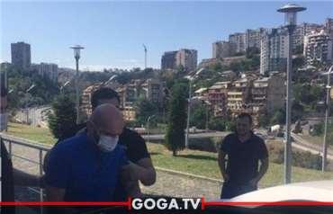 ლერი სულაბერიძის საქმეზე პოლიციამ ირაკლი ღლონტი დააკავა