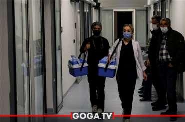 კორონავირუსით გარდაცვალებისა და ინფიცირების რეკორდული მაჩვენებელი თურქეთში