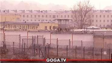 ციხეებში მძიმე ეპიდვითარებაა - პატიმრის გარდაცვალების დეტალები