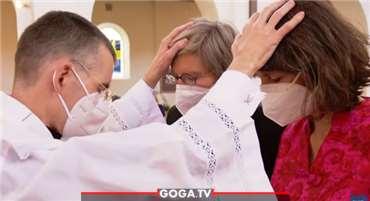 გერმანიაში კათოლიკე მღვდლები ერთსქესიანთა ქორწინებას აკურთხებენ