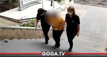ძიძა, რომელსაც 2 წლის ბავშვზე ძალადობას ედავებიან პატიმრობაში დარჩა