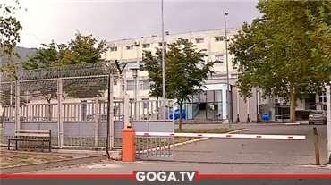 გლდანის ციხეში 4 პატიმარს ხელები დაუსერეს