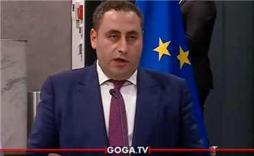 მნიშვნელოვან შეხვედრაზე ქართული ოცნება არ მივიდა