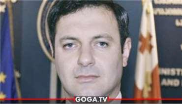 სასჯელაღსრულების დეპარტამენტის ყოფილი უფროსი დავით ჭაკუა გერმანიამ ქართულ მართლმსაჯულებას გადმოსცა