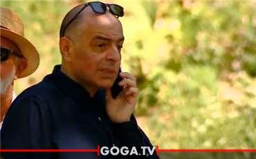 """""""ქართული ოცნებისა"""" და პოს TV-ის შემდეგ, გავრცელებული ინფორმაციით, ლაშა ნაცვლიშვილმა საქართველოც დატოვა"""