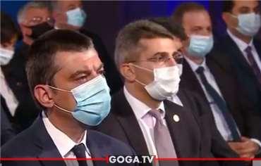 """წინასაარჩევნოდ """"ქართული ოცნების"""" ტერორი აქტიურ ფაზაში შედის"""