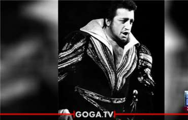 ლეგენდარული საოპერო მომღერალი ალექსანდრე ხომერიკი 72 წლის ასაკში გარდაიცვალა