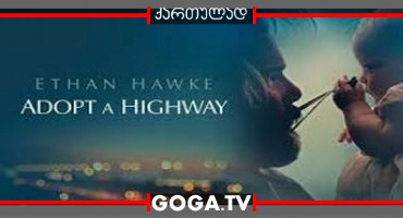 გზას უყურე  / Adopt a Highway