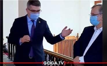 ახალი ქართული პოლიტიკური ლექსიკონი