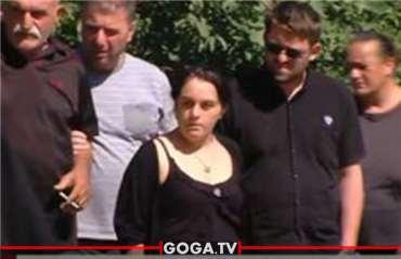საბერძნეთიდან დაბრუნებული 11 წლის დაღუპული მოზარდის დედა მამის უმკაცრესად დასჯას ითხოვს