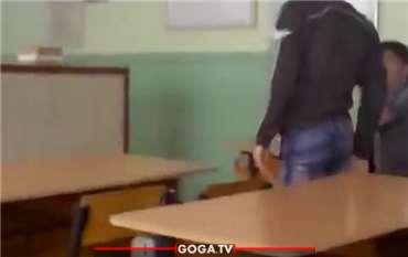 სიღნაღის მუნიციპალიტეტში მასწავლებელმა მოსწავლეს საფულის მოპარვა დააბრალა