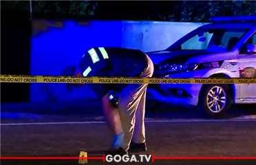 პოლიციელის სიმთვრალეს 16 წლის გოგოს სიცოცხლე ემსხვერპლა - ავარია არაგვისპირში