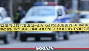 სოფელ ნაფარეულში ავტოსაგზაო შემთხვევის დროს ერთი ადამიანი გარდაიცვალა